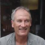 Geoff Robb, OAM